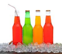 Soda-Flavoring