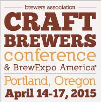 CraftBrewersConference2015