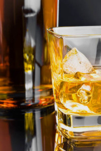 Whiskey Flavor